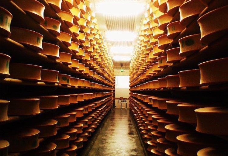Le beaufort – Un vrai fromage de caractère